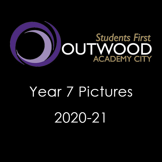 Outwood Academy City Sheffield Year 7